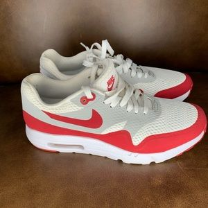 Air Max 1 Ultra Air Max Day Red 2017 Size 8
